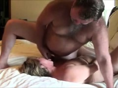 mature amateur wife home banging with facial cumshot WWW.ONSEXO.COM