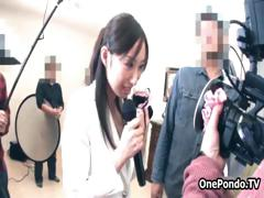 sexy-japanese-news-reporter-gets-part2
