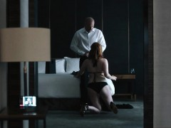Gillian Williams – The Girlfriend Experience
