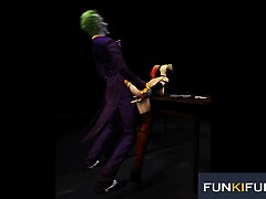 batman harley quinn 3d sex compilation part 15 WWW.ONSEXO.COM