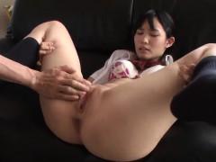 Naughty school hard fuck for better grades with Yui Kasugano