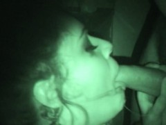 Charley's Night Vision Amateur Sex