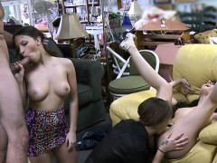 Wet And Bald Pussy Wants To Feel The Sweet Hard Ramrod