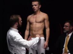 Mormon Toyed And Banged