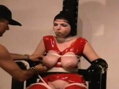 Breast Servitude Porn Fetish