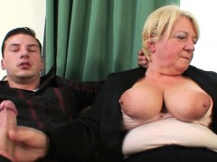 boozed-old-granny-getting-double-fucked