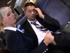 Good Handjob Service From Air Hostess 1 - 2 On Hdmilfcam.com