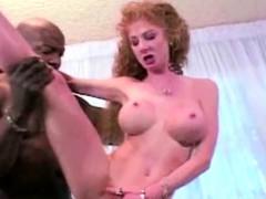 Hairy Milf Annie Body Rides A Bbc