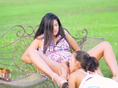 Babes Unleashed - Coco de Mal Henessy - Poon