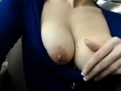Web Cam Girl 6