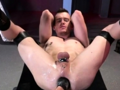 Gay Boy Mega Fist Fucking With Male Video Axel Abysse