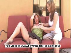 awesome-girls-lina-and-danielle-lesbian-girls-masturbating