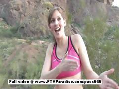 awesome-girl-sadie-cute-redhead-girl-public-flashing-tits