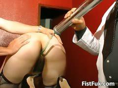 two-gynecologists-screw-mature-sluts-part2