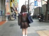 Mikan Amazing Asian schoolgirl enjoys part3