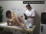Japanese teen japanese daughter destruction