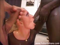 Italian Ninfomani Amatoriali 8