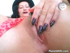 hot-busty-milf-having-fun-with-big-glass-part3