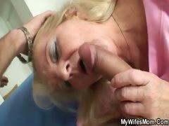 blonde-granny-rides-his-big-dick
