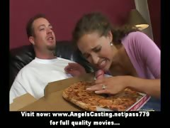 lovely-bored-brunette-does-blowjob-for-pizza-guy-with-pizza