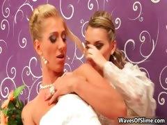 hot-blonde-bride-gets-her-sweet-shaved-part1