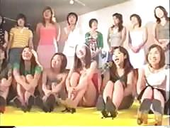 25 Girls One Slave