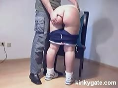 very-painful-spanking-for-slut-sabina