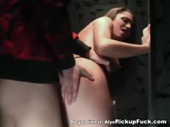 real-pick-up-fuck-with-sexy-brunette
