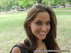 nasty-brunette-in-public-blowjob