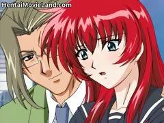sexy-redhead-anime-babe-blows-tube-part6