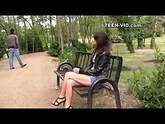 teen-sandra-first-videocasting