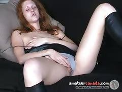 british-redhead-fingers-under-panties-upskirt-on-futon