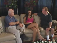 hot-swinger-wife-and-cuckold-husband