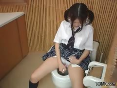 cute-japanese-schoolgirl-masturbating-part2
