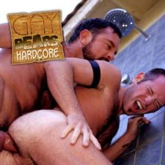 Harcore schwule Pornos Heiße Rotköpfe