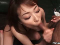 Filthy trampy slut getting fucked ahrd consider, that