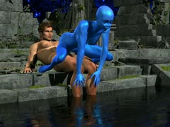 blue-alien-pussy-gets-pounded
