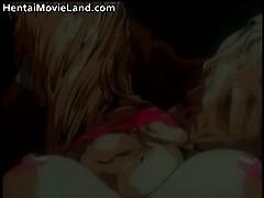 Nasty Kinky Bondage Anime Cartoon Part5