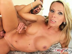 sexy-37-years-old-vivien-blindfolds-this-guy-of-ours-and