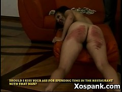 Hot Body Rhythmic Spanking Mature Sadomaniac Makeout