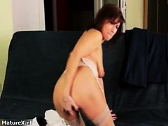 She Is So Nasty And So Horny And She Part6