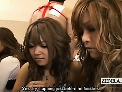 subtitled-cfnm-japanese-gyaru-handjob-with-cumshot