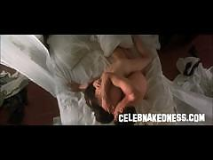 Celeb angelina jolie nude and having sex in the movie