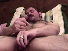 hairy-aunt-with-pierced-balls-jerks-off