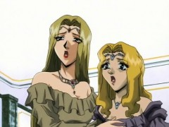 Princess Hentai Gets Brually Gangbang By Ghetto Maskermen
