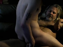 riding-daddy-dick-on-cam