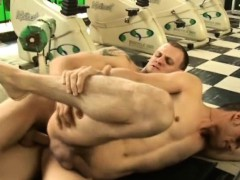 Extreme Latino Gays Bareback Sex