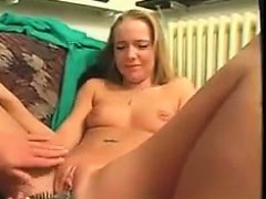 blonde-girls-fooling-around