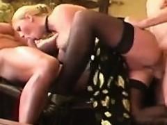 blonde-bitch-in-a-threesome