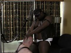 Black Daddy White Boy